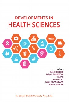 Developments in Health Sciences - unipress.bg