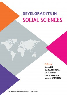 Developments in Social Sciences