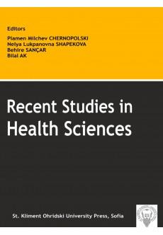 Recent Studies in Health Sciences - unipress.bg