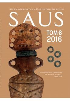 SAUS. Том 6/2016 - unipress.bg