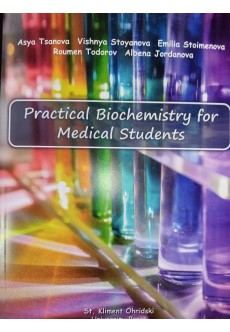 Practical Biochemistry for Medical Students - unipress.bg