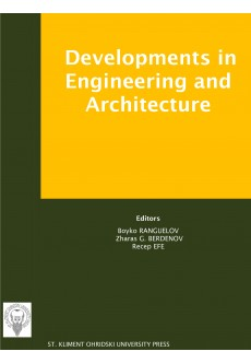 Developments in Engineering and Architecture - unipress.bg