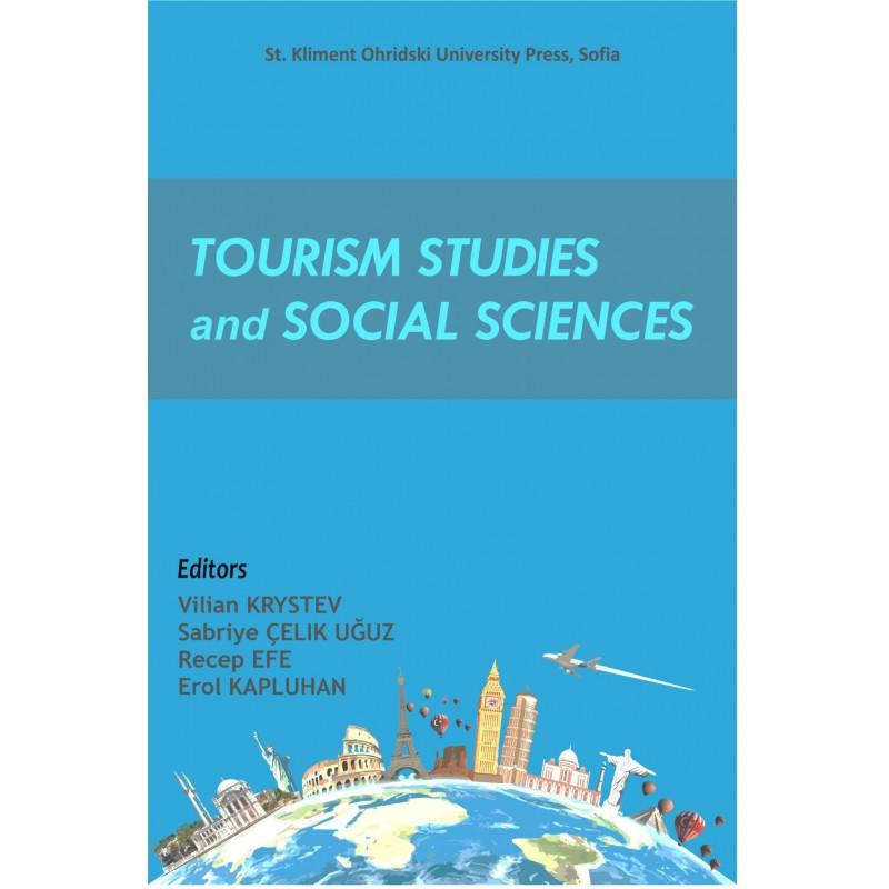 TOURISM STUDIES AND SOCIAL SCIENCES - unipress.bg
