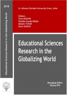 Educational Sciences Research in the Globalizing World