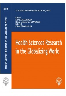 Health Sciences Research in the Globalizing World - unipress.bg
